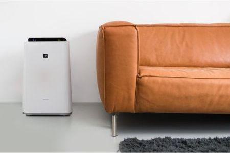 De ce este bun un purificator de aer la casa omului