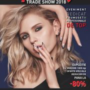 Descopera tendintele 2019 in domeniul frumusetii la TopBeauty Trade Show