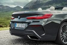 BMW Seria 8 Cabriolet (6)