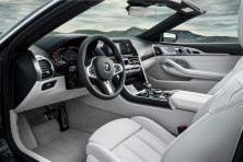 BMW Seria 8 Cabriolet (8)