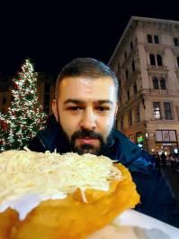 Budapest Christmas Market18