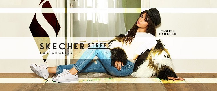 SKECHERS lansează Street Collection by Camila Cabello şi în România