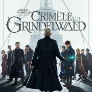 """""""Animale fantastice: Crimele lui Grindelwald"""", din 16 noiembrie și în România"""