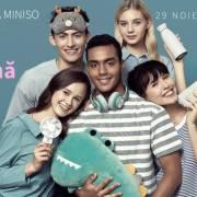MINISO plănuiește deschiderea a 40 de magazine proprii în România