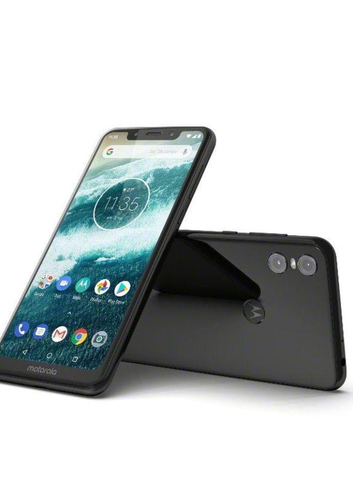 Motorola one a ajuns și în România