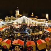 Travel Trends: 5 targuri de Craciun vizitate de mine!
