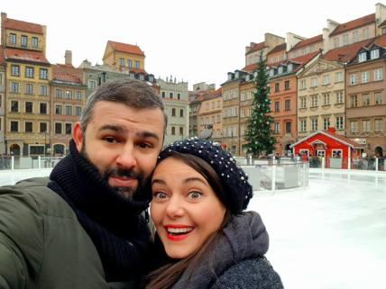 Warsaw Christmas Market1