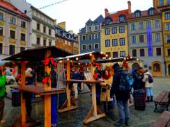 Warsaw Christmas Market2