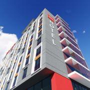 Orbis Hotel Group va deschide ibis Bucharest Politehnica