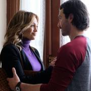 """Jennifer Lopez primeşte ,,A doua şansă"""" numai în cinematografe din 14 decembrie"""