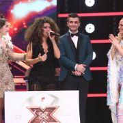 Bella Santiago, castigatoarea X Factor 2018