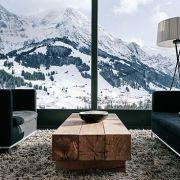 """Back to Nature"" Design Hotels"