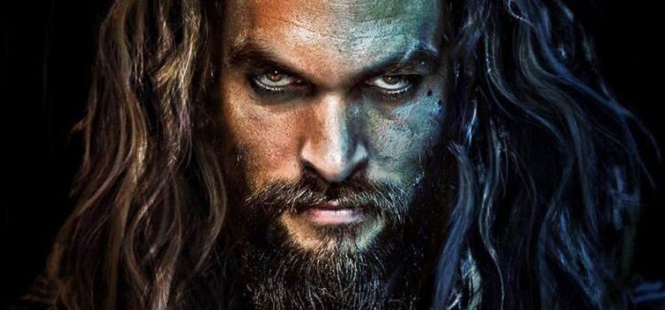 """Vertical Entertainment prezintă """"Aquaman"""" din 21 decembrie la cinema!"""