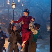 """""""Mary Poppins Revine"""", o poveste nouă despre optimism, dragoste și puterea vindecătoare a râsului"""