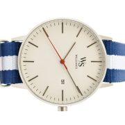 WatchShop.ro aduce în România, în exclusivitate, un nou brand de ceasuri fashion: William S