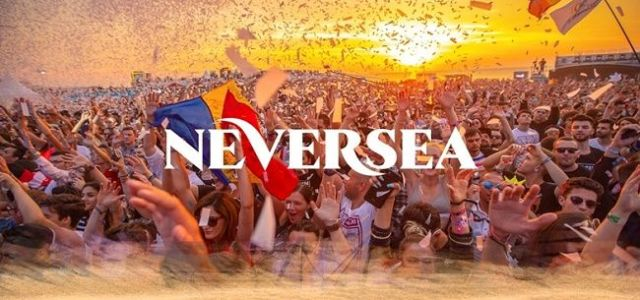 Afrojack, Lost Frequencies, Steve Aoki, Rudimental Dj, pe lista NEVERSEA 2019!