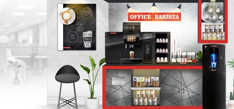 Office Barista preia Waterpure Office Systems și anticipează venituri de 1,5 milioane euro în 2018, dublu vs 2017