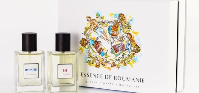 Elysee lanseaza, in premiera, brandul de parfumuri ESSENCE DE ROUMANIE