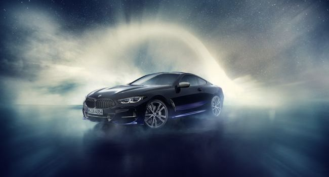 New BMW Individual M850i xDrive Coupé Night Sky!!!
