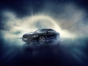 BMW Individual M850i xDrive Coupé Night Sky 2019 (5)