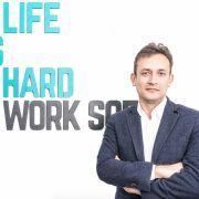 Clujenii de la LIFE IS HARD lansează programul UPDATE ROMANIA
