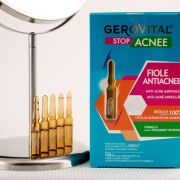 Farmec extinde gama Gerovital Stop Acnee cu un nou produs