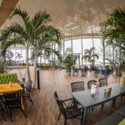Cum arată Humboldt, noul restaurant-concept fusion deschis de Therme București!
