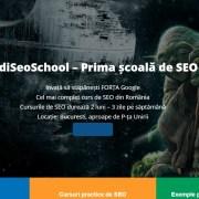 iAgency.ro anticipează o nouă creștere a pieței de SEO și lansează prima școală de profil din România – JediSeoSchool.ro