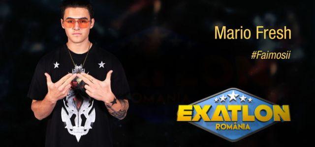 """Cel de-al treilea sezon """"Exatlon"""" incepe pe 12 ianuarie! Cine intra in echipa Faimosilor?"""