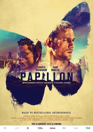 Papillon_poster_70x100cm_Bleed5mm
