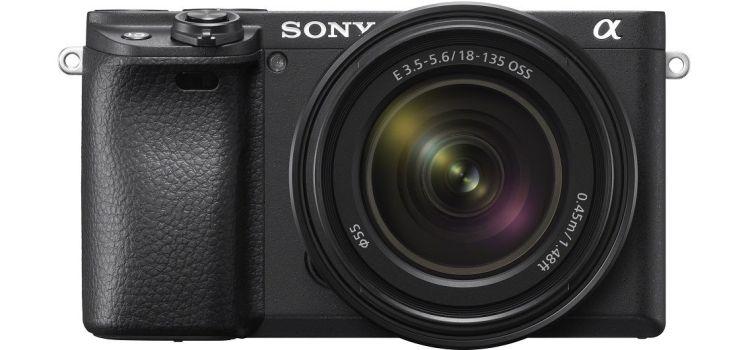 Sony lansează o nouă generație de camere mirrorless – α6400