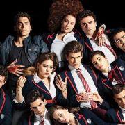 Netflix a început filmările pentru ELITE Sezonul 2 în Madrid