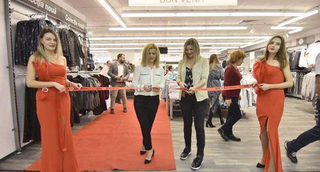 Mercur Center Craiova ţinteşte noi branduri internaţionale
