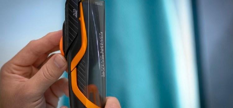 Look personalizat cu cel mai wow grooming kit de la Rowenta