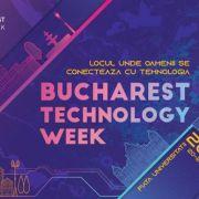 Festivalul Bucharest Tech Week, noi inovații tehnologice în atenția românilor