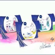 Beauty Trends: Noua colecție de cadouri NIVEA by Mihaela Glavăn, în ediție limitată