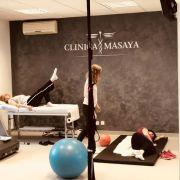 Kinetoterapia individuala si beneficiile unui program personlizat