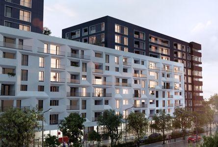 Caba Group investește peste 100 de mlilioane de euro în faza 2 a proiectului 102 The Address