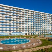 Atrium Hotel by the Blaxy din Olimp va oferi servicii ultra all inclusive de top