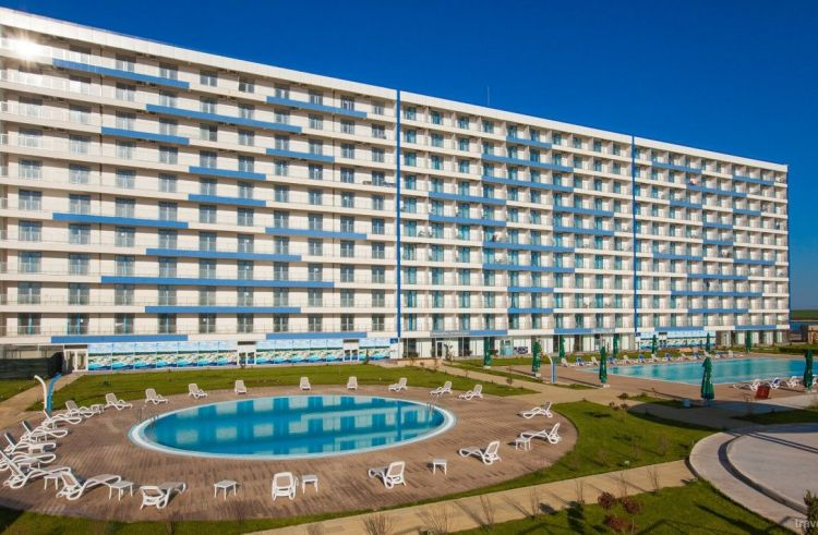 Atrium Hotel by the Blaxy din Olimp va oferi servicii ultra all inclusive de top
