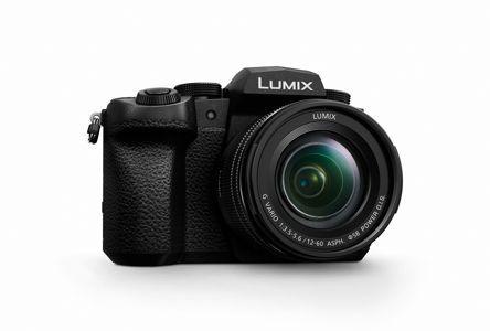 Panasonic prezintă LUMIX G90 – un nou aparat foto digital mirrorless