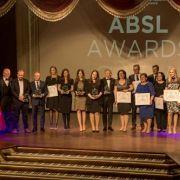 ABSL a premiat cele mai importante proiecte ale industriei de business services