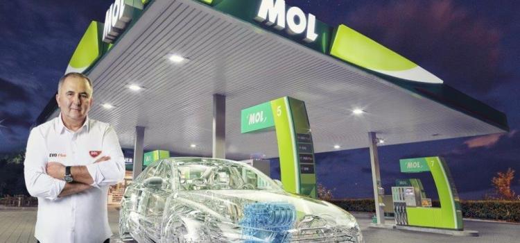 De ce recomanda Titi Aur carburantii EVO de la MOL Romania?