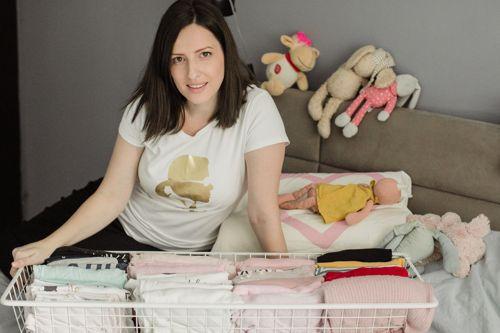 #MareaOrganizare: învață să îți organizezi eficient casa, timpul și bugetul cu Diana Mihăilă