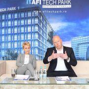 AFI Europe Romania începe lucrările la a doua fază aAFI Tech Park Business Campus
