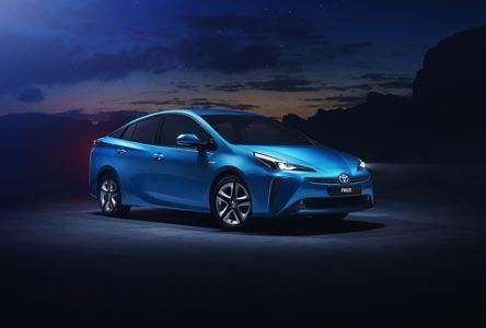 Toyota estimează o pondere de peste 60%a modelelor hybrid în vânzările anului 2019