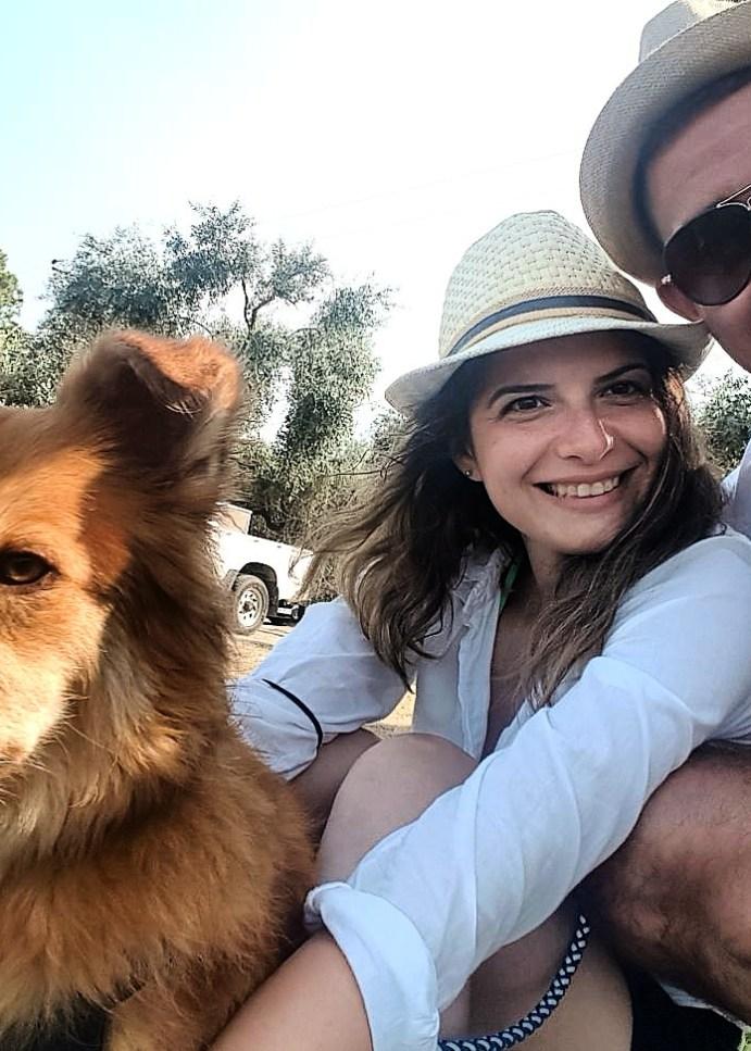 Secrete de blogger: Astazi, Alina si Marius Dragne – Delicii.com
