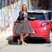 Secrete de blogger: Astazi, Laura Antonov – La Chic Boutique