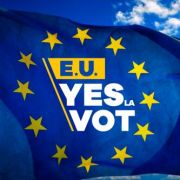 Știrile PRO TV lansează campania E.U. YES LA VOT!