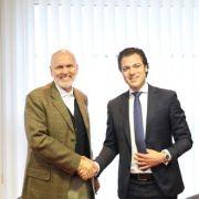 MOL si InoBat semneaza un protocol de colaborare pentru a dezvolta proiecte de tehnologie pe baza de hidrogen